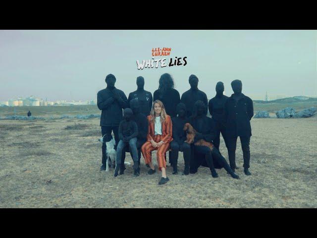 Lee-Ann Curren - White Lies - Official Music Video