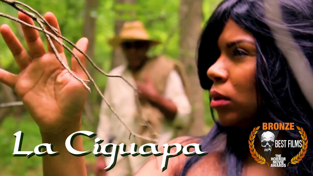 pelicula el mito ciguapa