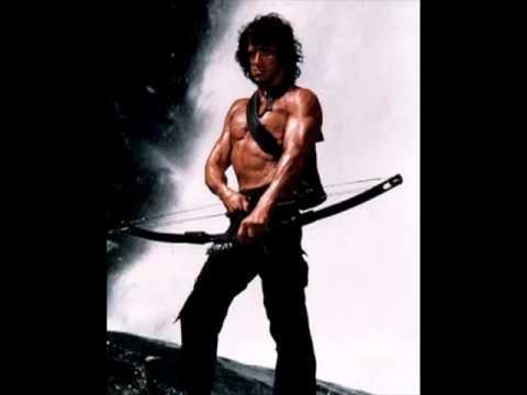 Rambo 2 - Soundtrack by Dj Nero
