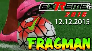 Video PES exTReme 16 V1 FRAGMAN | Hasret Bitiyor! download MP3, 3GP, MP4, WEBM, AVI, FLV Desember 2017
