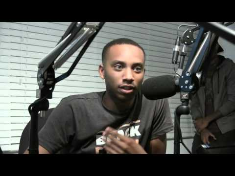 Love The Culture Radio Interview w: Kwame Rose - YouTube