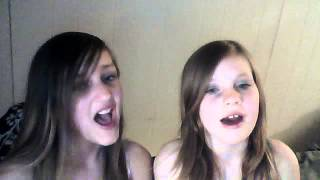 We are young-ashley and thalisha