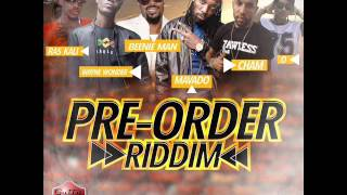 Wayne Wonder & Beenie Man - Knock It Pon Dem (Raw)   March 2014   Gutty Bling - Claims Records