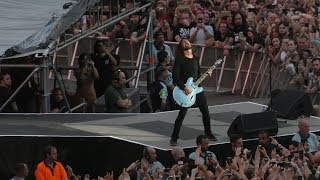 Foo Fighters London Stadium 22/06/2018 in 4K!!!!