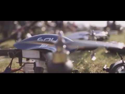 SkyHero Spy race IRCHA new 5 9 14