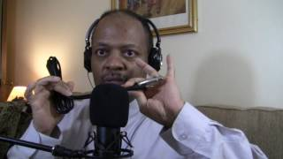 neewer studio mic model nw 700 review