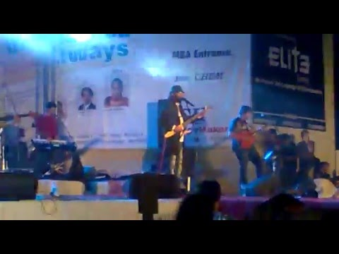 Aahatein Live by Agnee at IET DAVV Indore