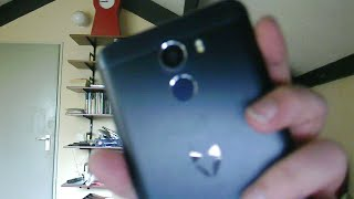 review wileyfox swift 2X!!!