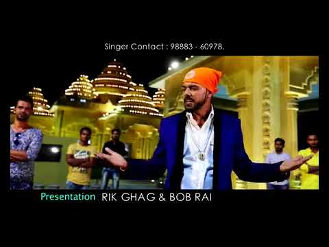 Itihas ||Sunny Katharia || New Bhagwan Valmiki Bhajan 2017|| K2 Records UK & Studio 7