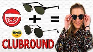 Ray-Ban Clubround. Обзор солнцезащитных очков