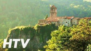 Hostal Mont-Rock en Montagut