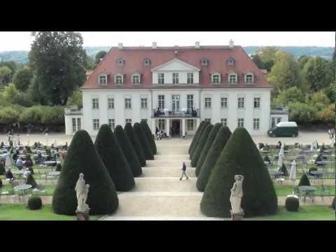 Sachsen - Spaziergang durch Radebeul West