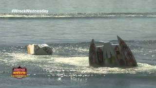 Boat Crash in Lake Havasu - WW #62