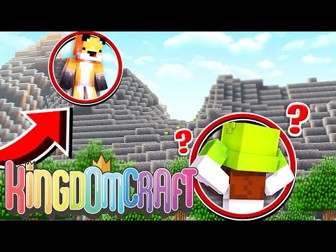 JOELS ACTIONS HAVE CONSEQUENCES - Kingdomcraft #08