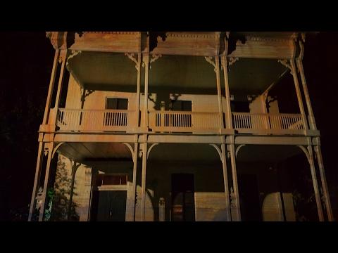 McRaven House Paranormal Investigation