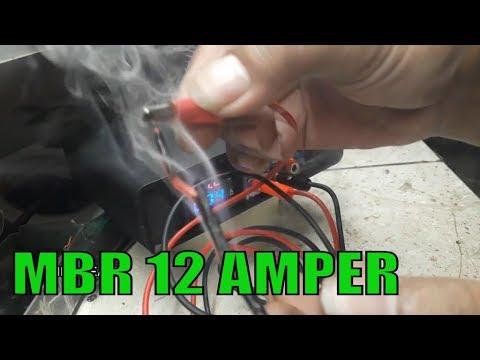 MBR 12 Amper Ampuh Atasi Short Hp - Termurah