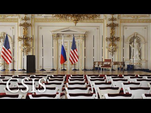 Online Event: Post-New START Arms Control: Lessons from a U.S.-Russia Bilateral Expert Dialogue