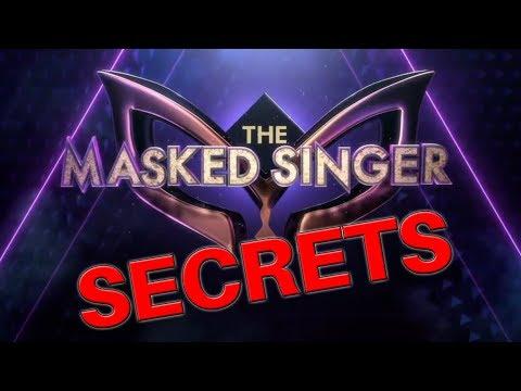 Youtube Masked Singer
