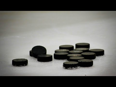 M. Hockey - Finlandia Vs. Hamline - Dec. 3, 2019