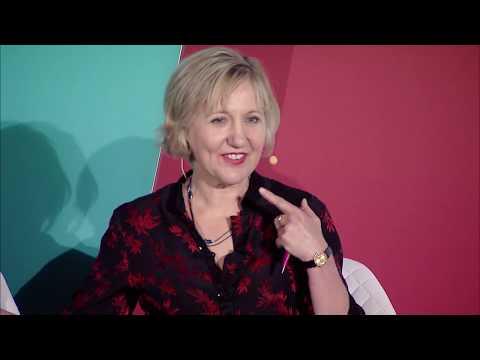 Panel 1: Workforce - Women Leaders in Global Health at Stanford | #WLGH17