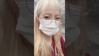 211004 김현아 (전 포미닛 ((4minute)) 인스타 라이브