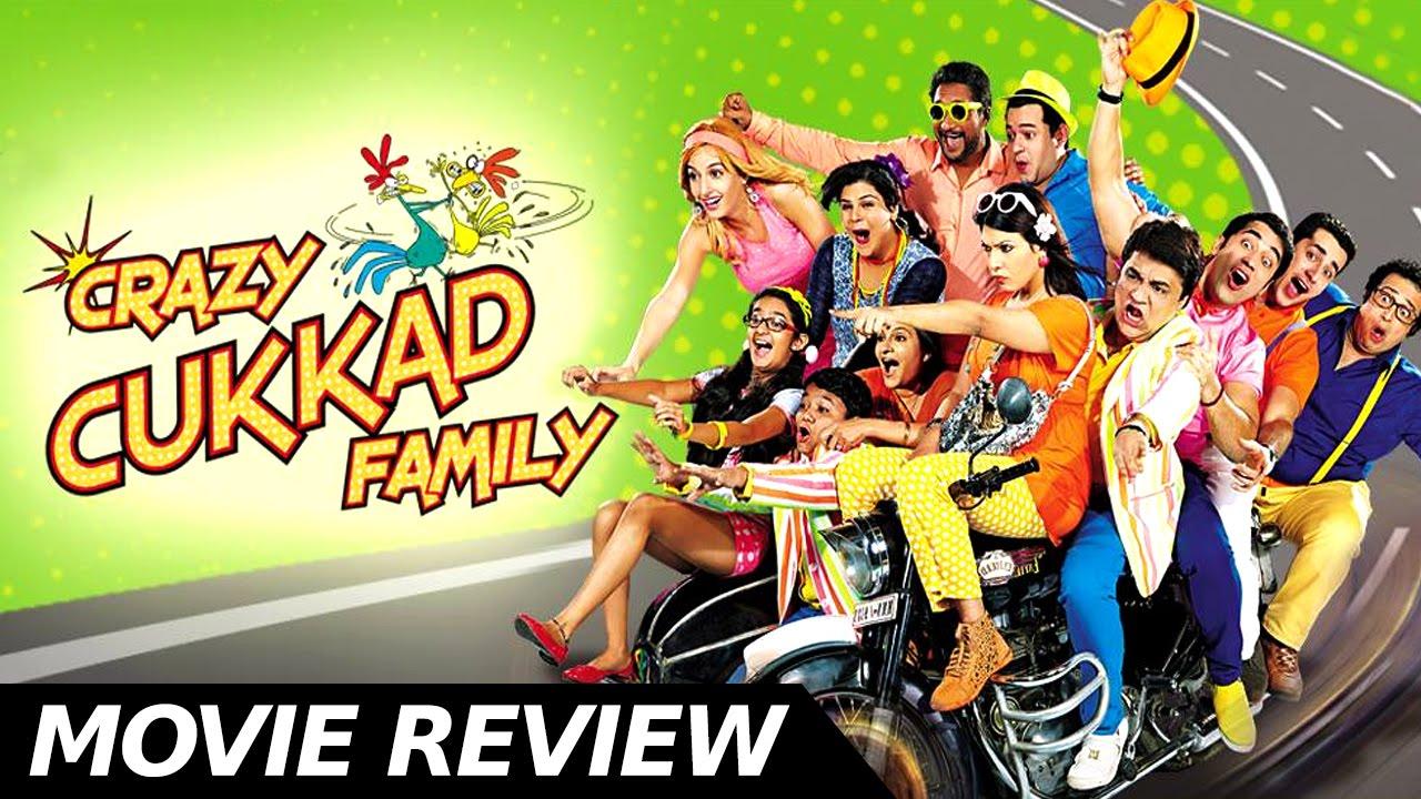 Family movie reviews
