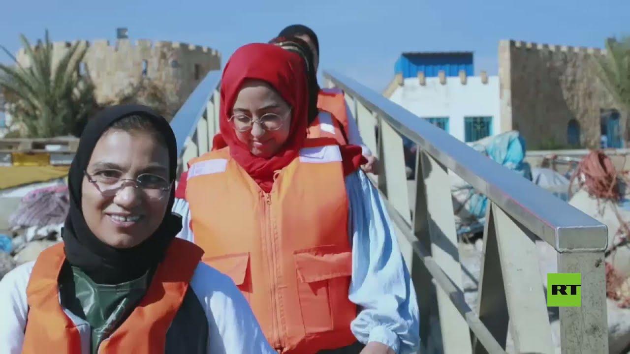صيادات مغربيات يؤسسن جمعية تعاونية للصيد خاصة بالنساء  - نشر قبل 5 دقيقة