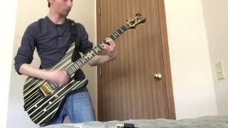 Silverstein - The Continual Condition (Guitar Cover)