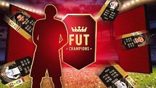 2x WALKOUT - NAGRODY ZA ELITĘ! - MISTRZOSTWA FUT | FIFA 18