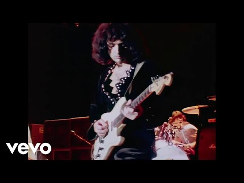 Rainbow  All Night Long Live At Monsters Of Rock Donington 1980