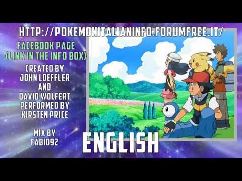 Pokémon Battle Dimension - We Will Be Heroes (Tv arrangement) Full Version