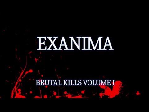 Exanima: Brutal Kills Volume 1 |