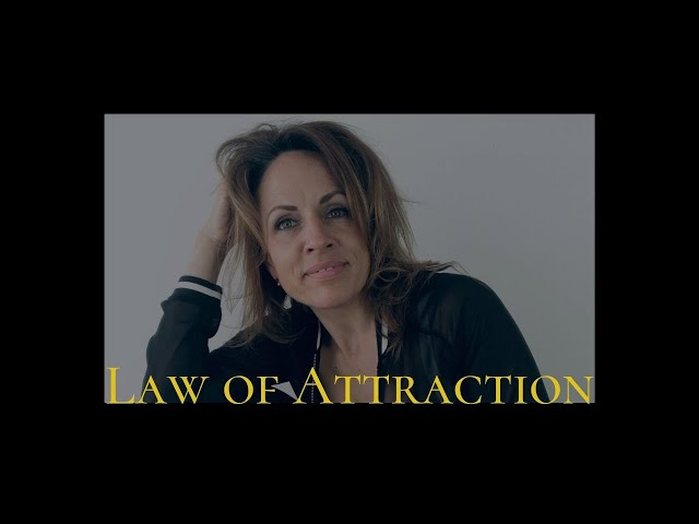 Wat is Law of Attraction?