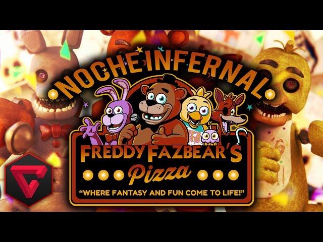 Freddy fazbears pizza restaurant location myideasbedroom com