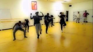 vybz kartel freaky gal dance hall choreography