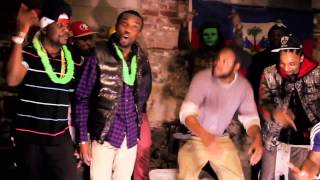 Heavy Heat - Tode Kow  (Kanaval 2014) Video