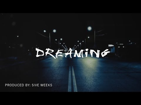 *Free* J cole Type beat [Dreaming] Prod. by: 5ive Weeks