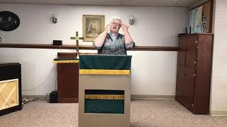 January 3, 2021 CLLutheran Worship Service