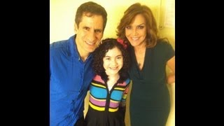 Seth Rudetsky Deconstructs Andrea McArdle