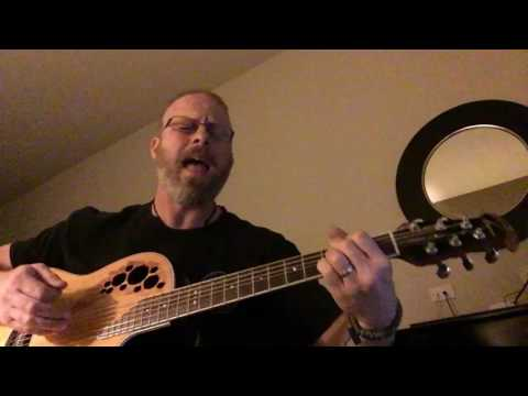 Blues Traveler's The Mountains Win Again Acoustic Cover by Jason Swain