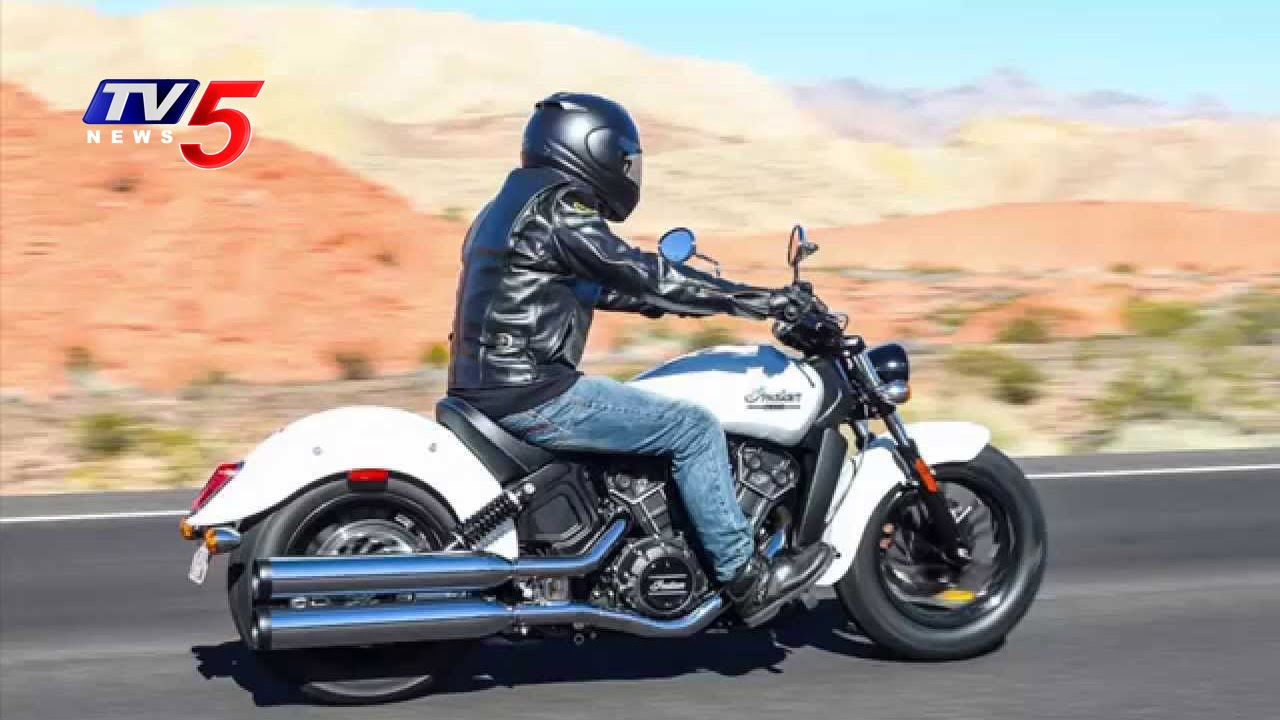 2018 Indian Scout Bobber Preview &amp- Harley Davidson Sales Are Down ...