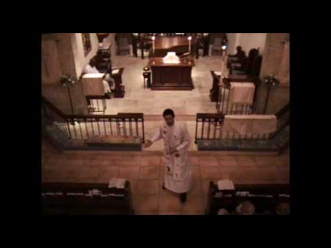 Sermon: Are You Ready to Leave the Empty Tomb?, Fr Christian