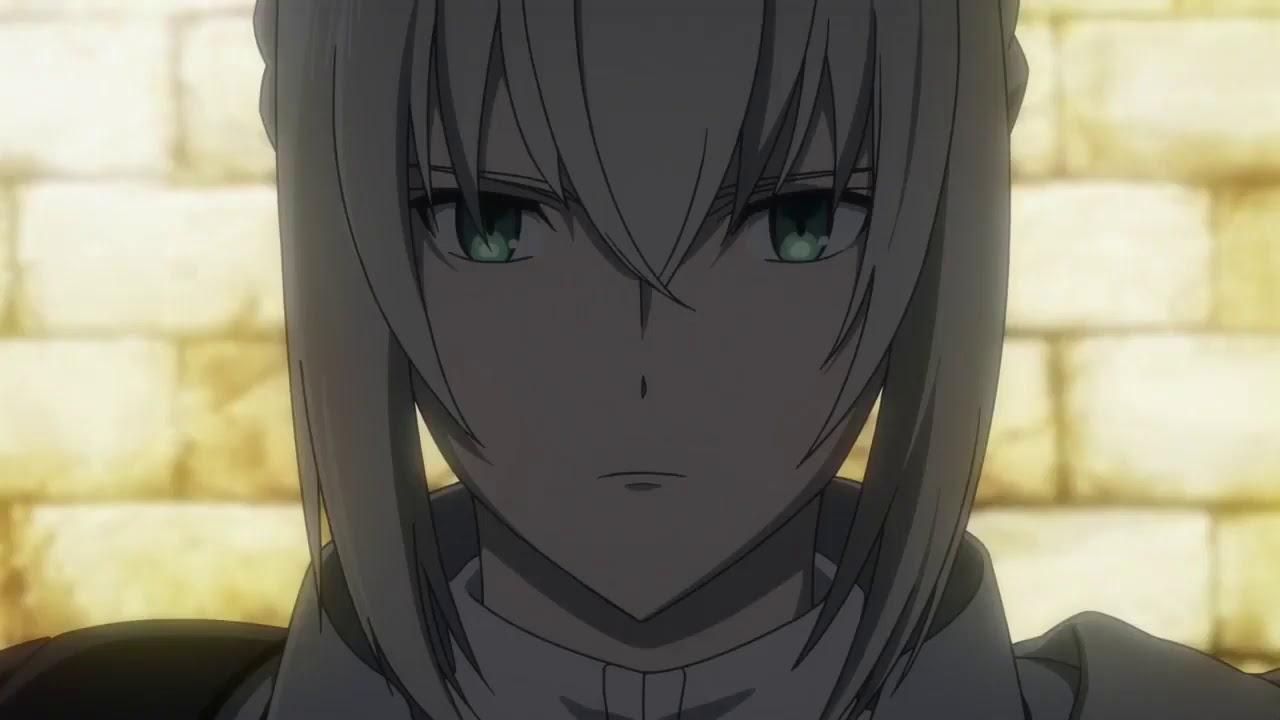 Fate Grand Order Shinsei Entaku Ryouiki Camelot 1 - YouTube