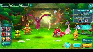 Pocket Arena/Pokeland Legends #490 (Catching Yveltal) - Android/iOS Gameplay