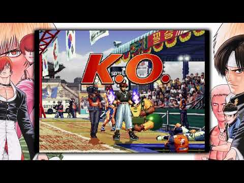 THE KING OF FIGHTERS '97 GLOBAL MATCH 20201004091852 |