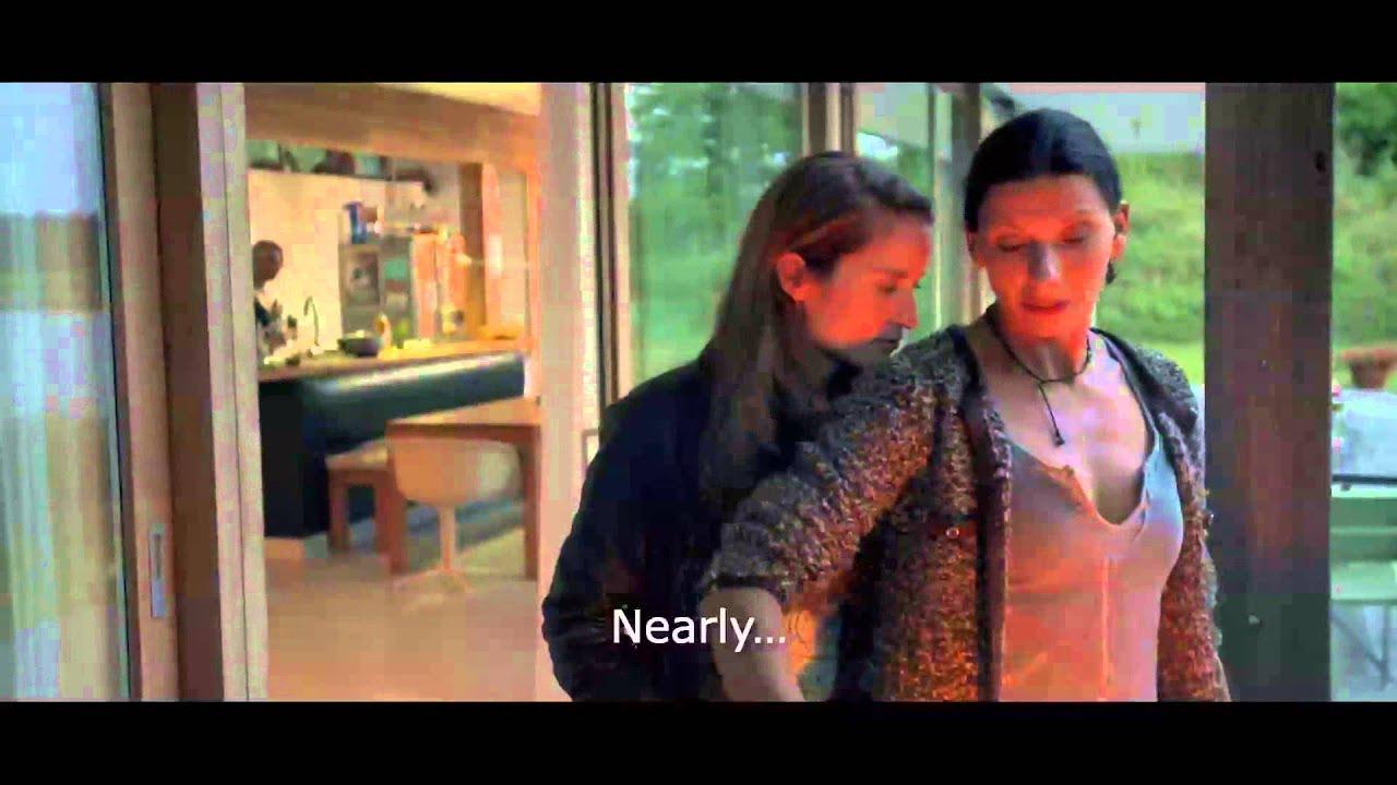 Authoritative point lesbian 5 min trailers