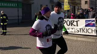 VI Bieg Tropem Wilczym Skwierzyna 04.03.2018r.