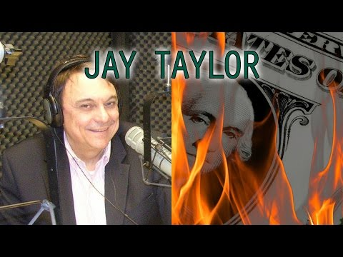 Demise of Petrodollar Coming, Get Gold Silver & Mining Stocks NOW! - Jay Taylor Interview