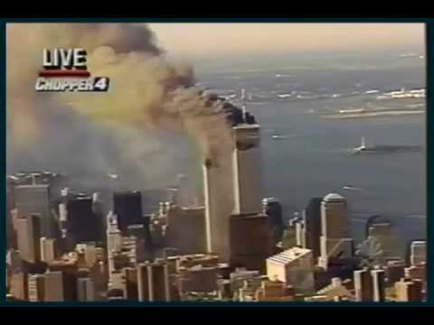 WNBC 9/11 9:00 - 9:10