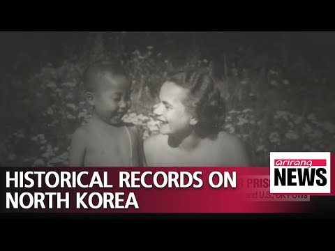 Korean civic group and Polish research institute unveil 'North Korean Archives Project'